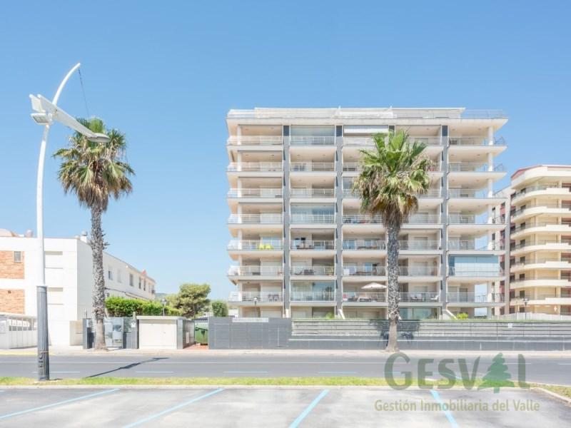 Недвижимость в пенисколе испания