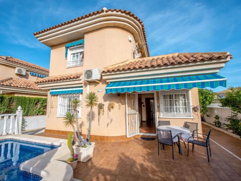 Купить недвижимость в испании в торревьехе карта