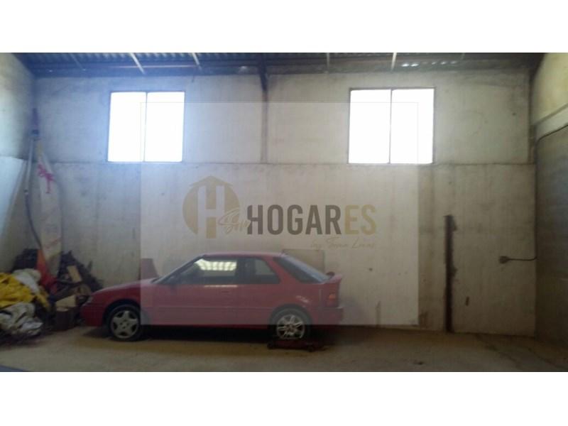 Nave industrial en venta en Gómara