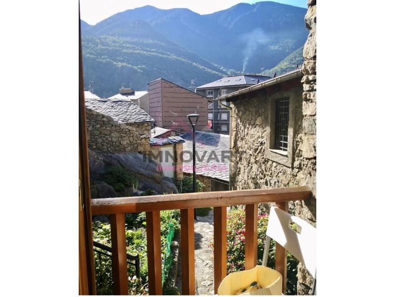 Impressionant i exclusiva Borda Pairal al centre d'Andorra la Vella
