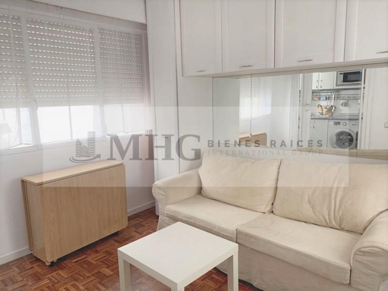 1 bedroom apartment Chamberí, Trafalgar, 1 bedroom apartment for rent