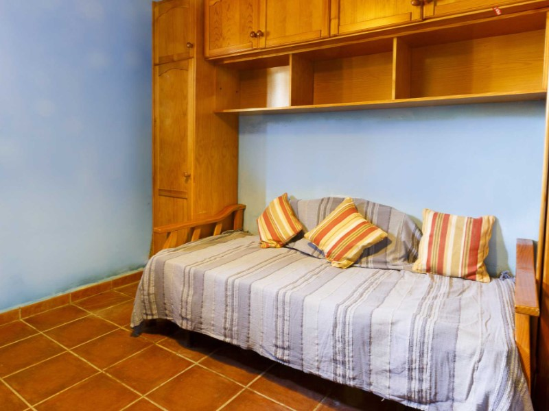 Casa rústica en venta en Castaño del Robledo