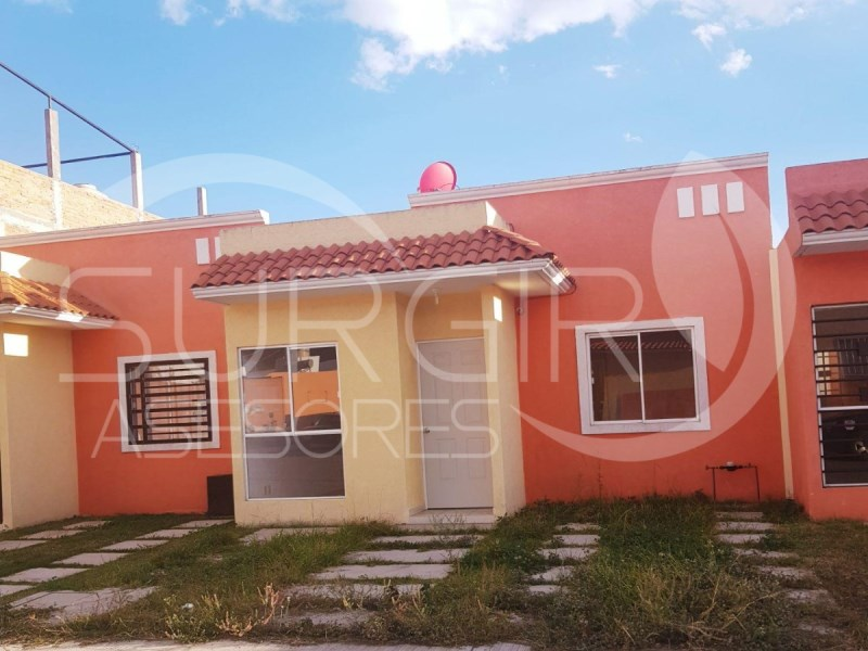 bonita casa en venta en privado dentro de villa magna, salida quiroga, villa magna