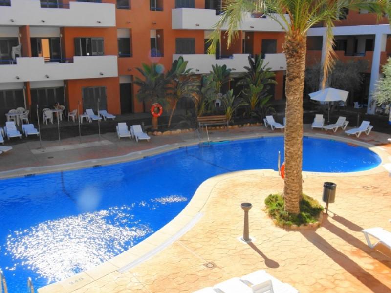 Piso en venta con 87 m2, 2 dormitorios  en Vera, Puerto Rey