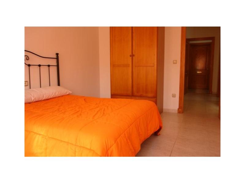 Piso en venta con 60 m2, 1 dormitorios  en Vera, Vera