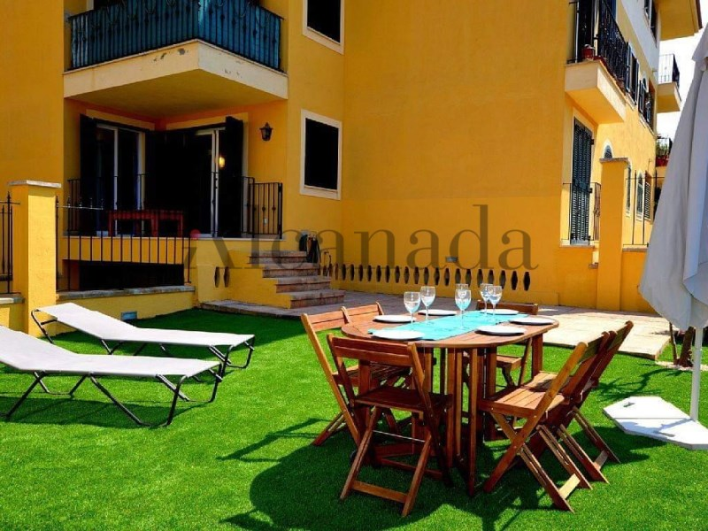 apartments venta in can picafort
