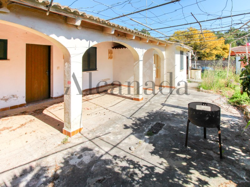 single family houses venta in sa pobla crestatx