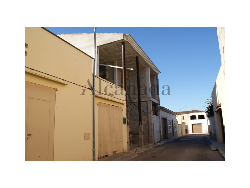 single family houses venta in muro