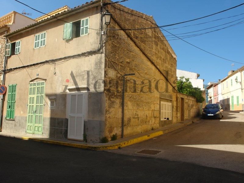 single family houses venta in santa margalida