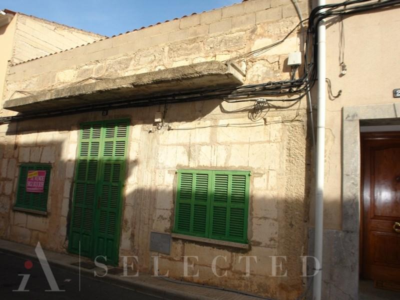 single family houses venta in santa margalida