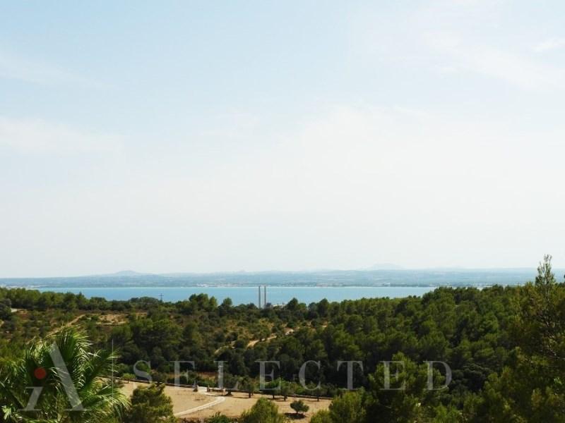 lands venta in alcudia bonaire - mal pas