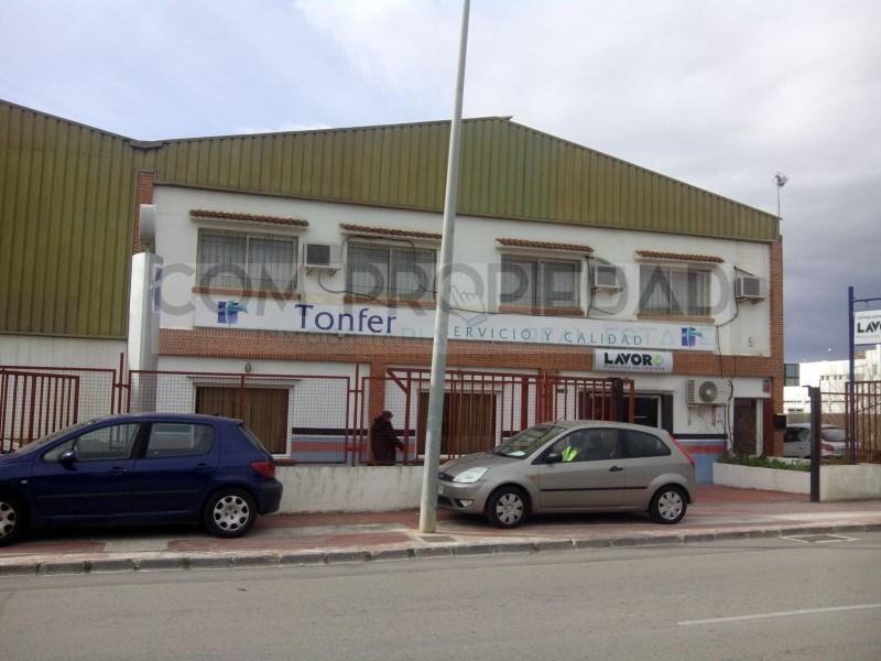industrial warehouses venta in marratxi marratxinet