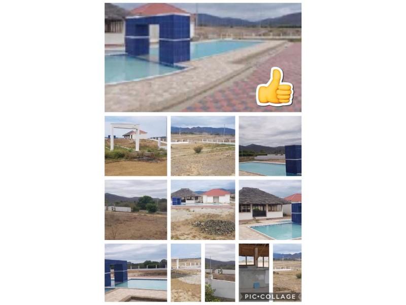 LANDING POINT Estudio Inmobiliario, Venta de Lote en    Jipijapa
