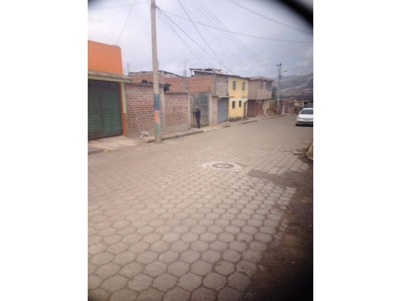 LANDING POINT Estudio Inmobiliario, Venta de Lote en    Tabacundo