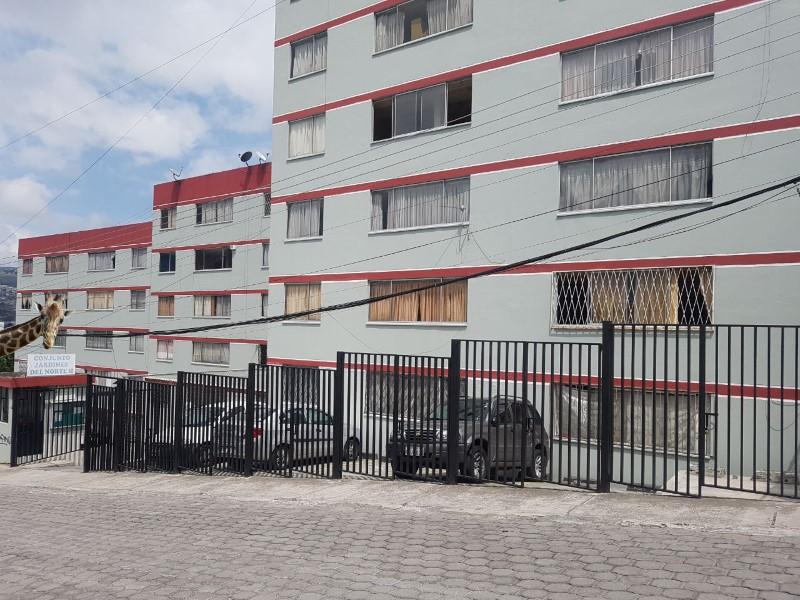 Venta de Departamento 3 ambientes en Quito