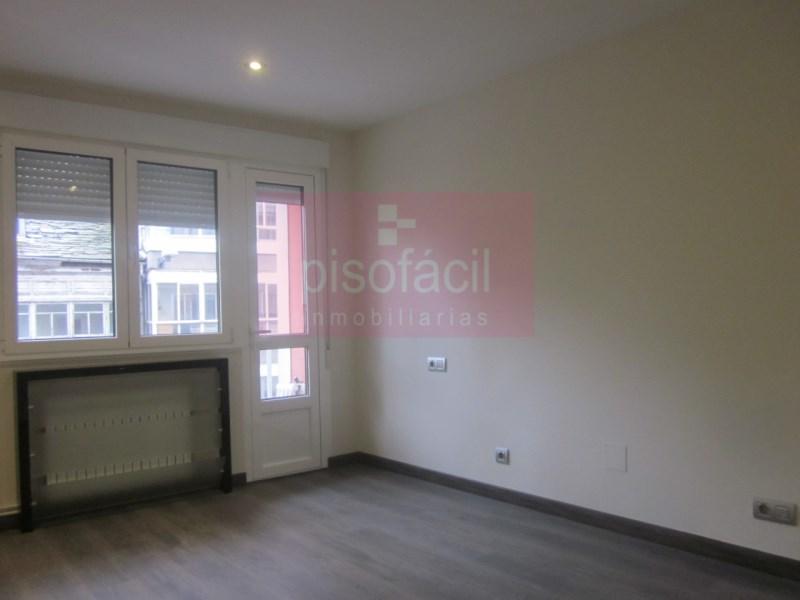 Piso en venta con 135 m2, 4 dormitorios  en A Milagrosa (Lugo), Centro