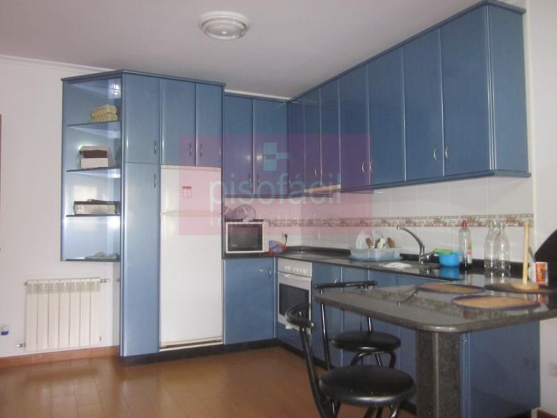 Piso en venta con 60 m2, 2 dormitorios  en A Milagrosa (Lugo), Aceña d