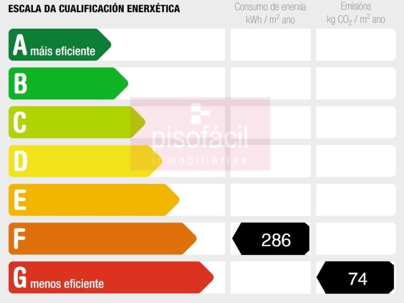 Dúplex en venta con 0 m2, 6 dormitorios  en A Milagrosa (Lugo), Ronda