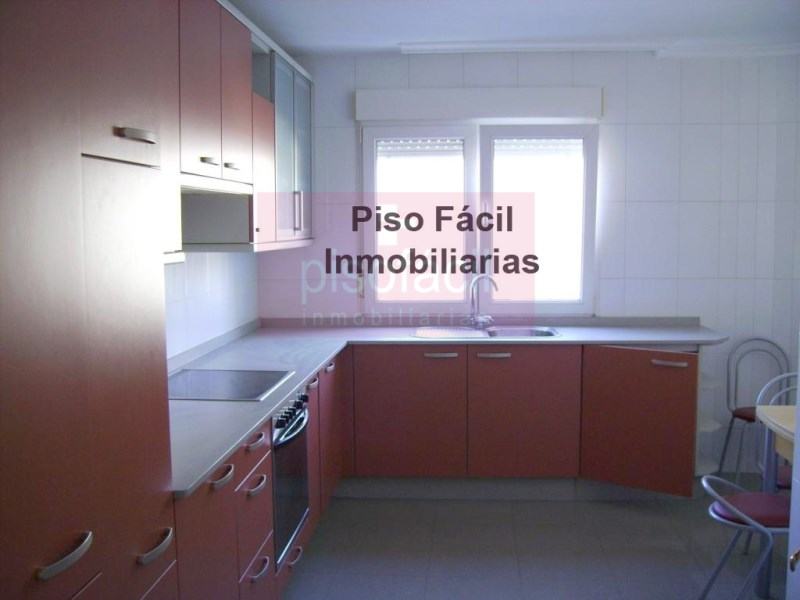 Piso en venta con 73 m2, 2 dormitorios  en A Milagrosa (Lugo), Avd. Am