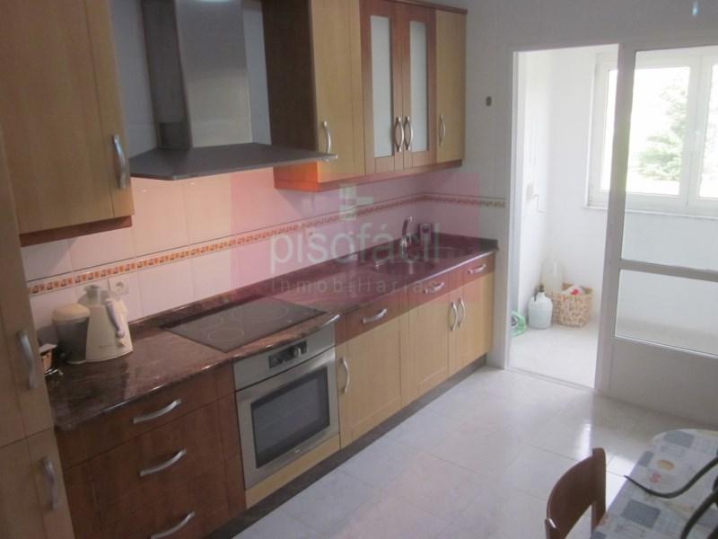 Piso en venta con 105 m2, 3 dormitorios  en A Milagrosa (Lugo), Aceña