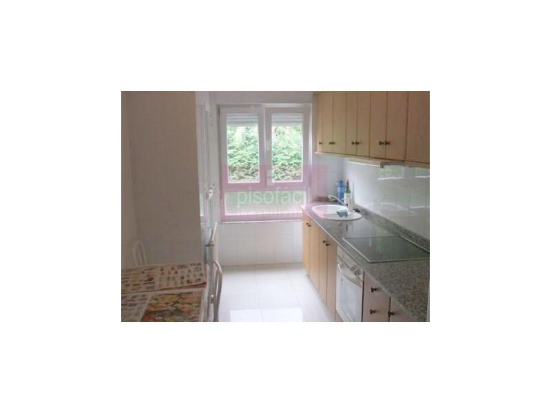 Piso en venta con 80 m2, 2 dormitorios  en A Milagrosa (Lugo), Fingoi