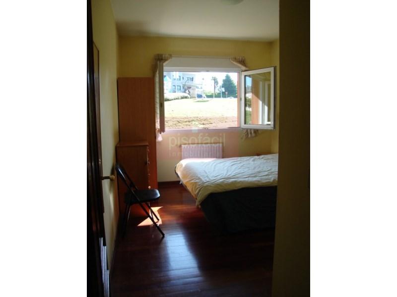 Piso en venta con 75 m2, 2 dormitorios  en A Milagrosa (Lugo), Aceña d
