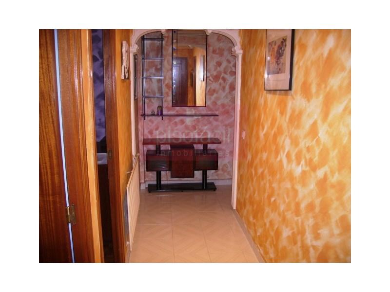 Piso en venta con 115 m2, 4 dormitorios  en A Piringalla, Albeiros, Ga