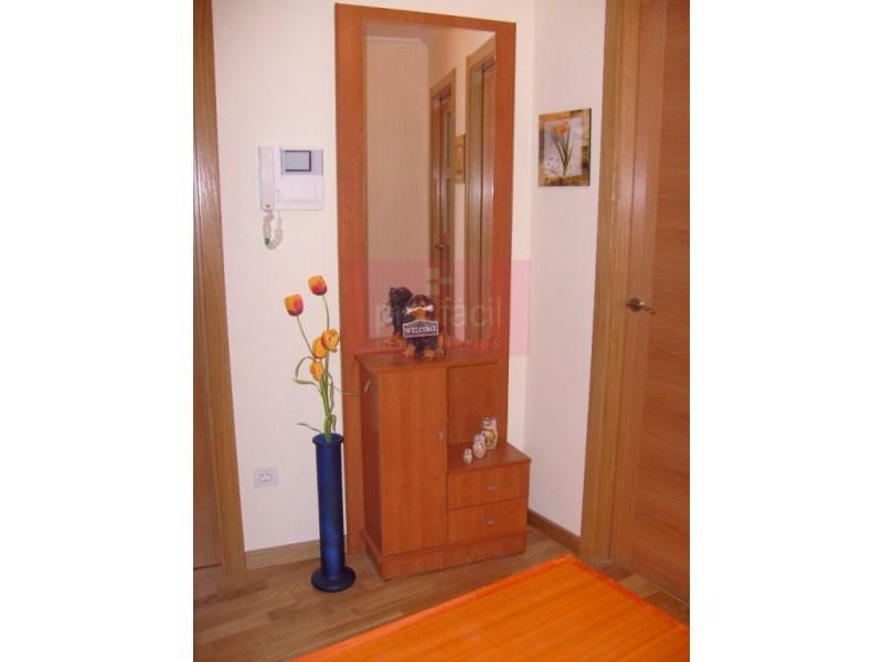 Piso en venta con 110 m2, 3 dormitorios  en A Milagrosa (Lugo), Avd Co