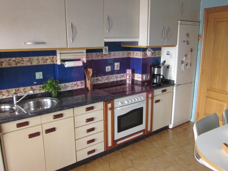 Piso en venta con 85 m2, 3 dormitorios  en A Milagrosa (Lugo), America