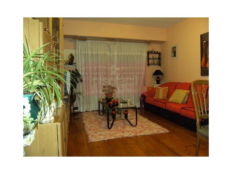 Piso en venta con 100 m2, 3 dormitorios  en A Milagrosa (Lugo), Avd Co