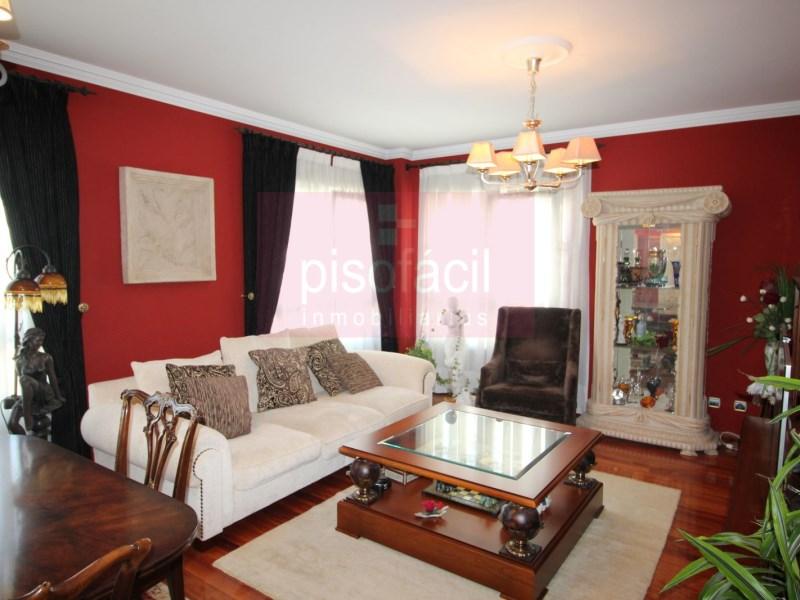 Dúplex en venta con 0 m2, 5 dormitorios  en A Milagrosa (Lugo), Aceña