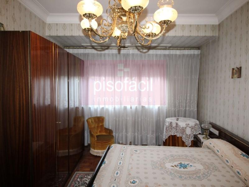 Piso en venta con 0 m2, 3 dormitorios  en A Milagrosa (Lugo), Milagros