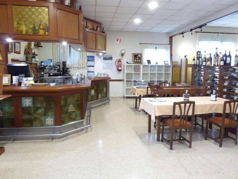 Restaurante en alquiler en Corvera de Asturias