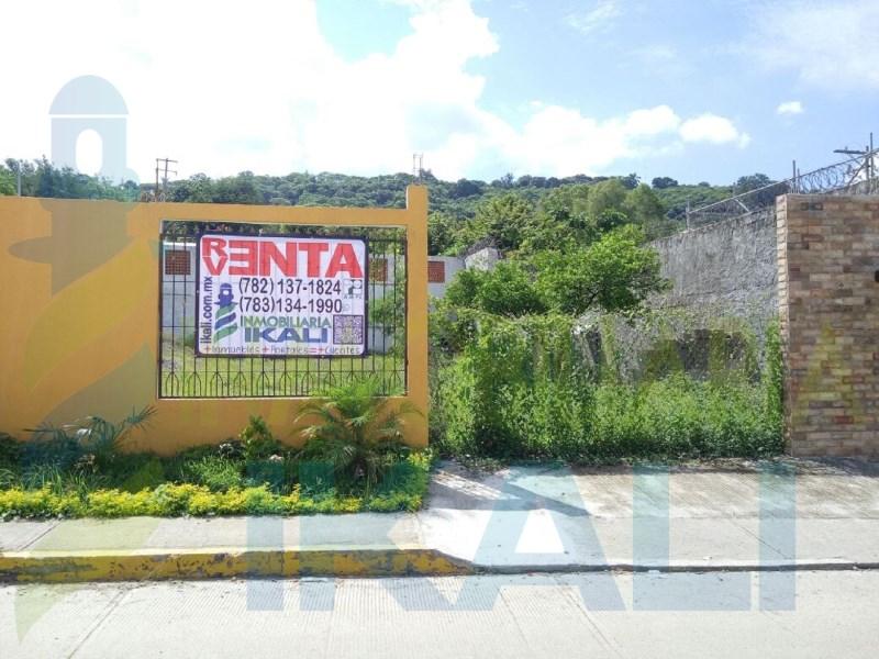 Alquiler de Terreno  en Poza Rica de Hidalgo