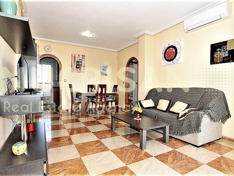 Apartamento en Lomas de Cabo Roig-Los Dolses