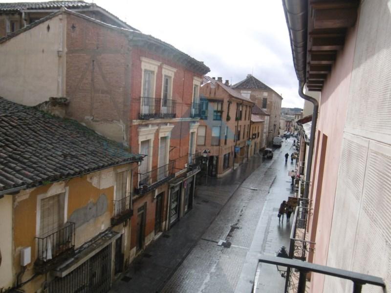 Plaza de parking en alquiler en Alcalá de Henares