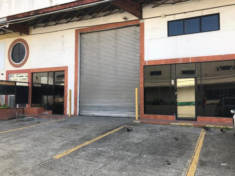 Panama Best Houses S.A., Alquiler de Galpón en Juan Díaz   Panamá