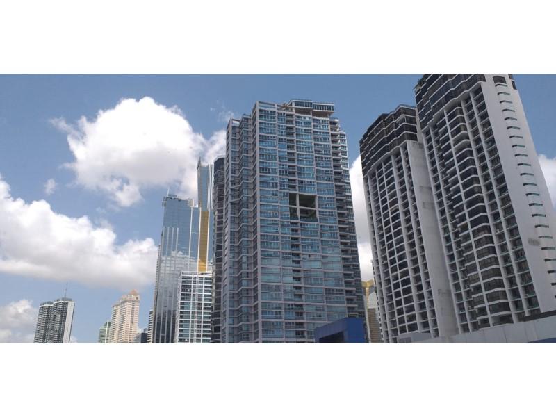 Alquiler de Departamento 4 ambientes en Panamá Bella Vista