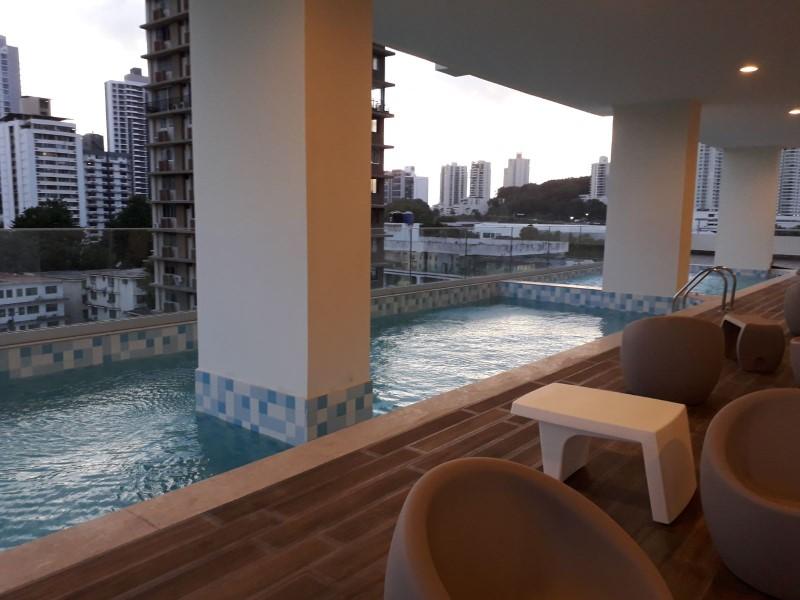 Panama Best Houses S.A., Alquiler de Departamento en San Francisco   Panamá