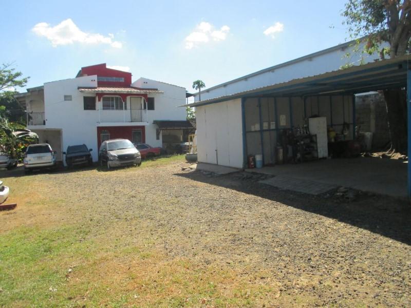 Alquiler de Galpón  en Panamá Juan Díaz