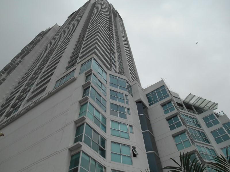 Venta de Departamento 2 ambientes en Panamá San Francisco