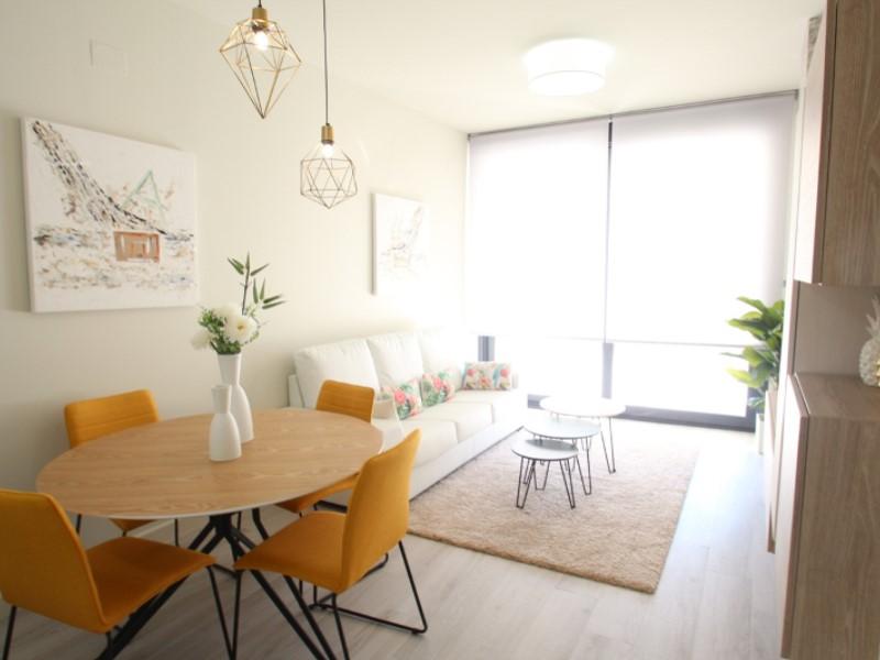 Apartamento en Puerto Deportivo