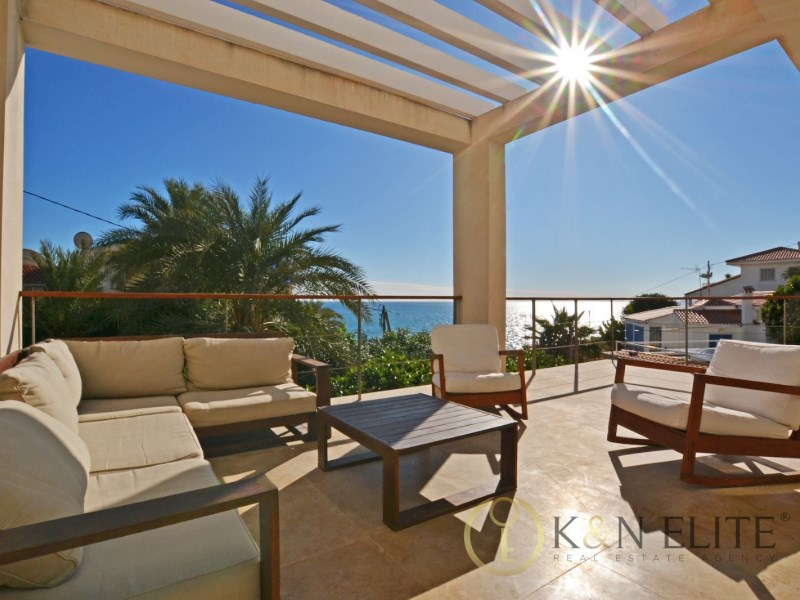 Chalet in El Campello