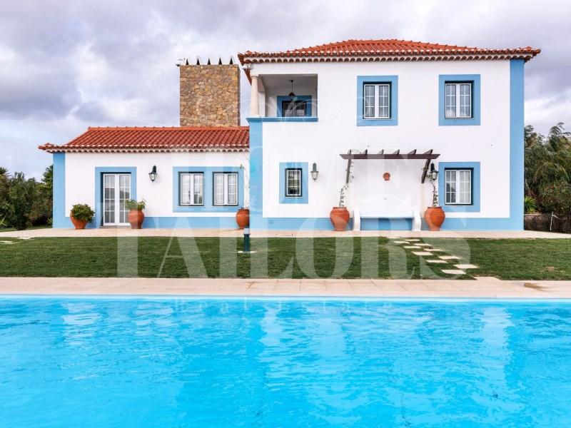 Portugal property for sale in Lisboa-Tagus Valley, Aldeia Galega Da Merceana E Aldeia Gavinha