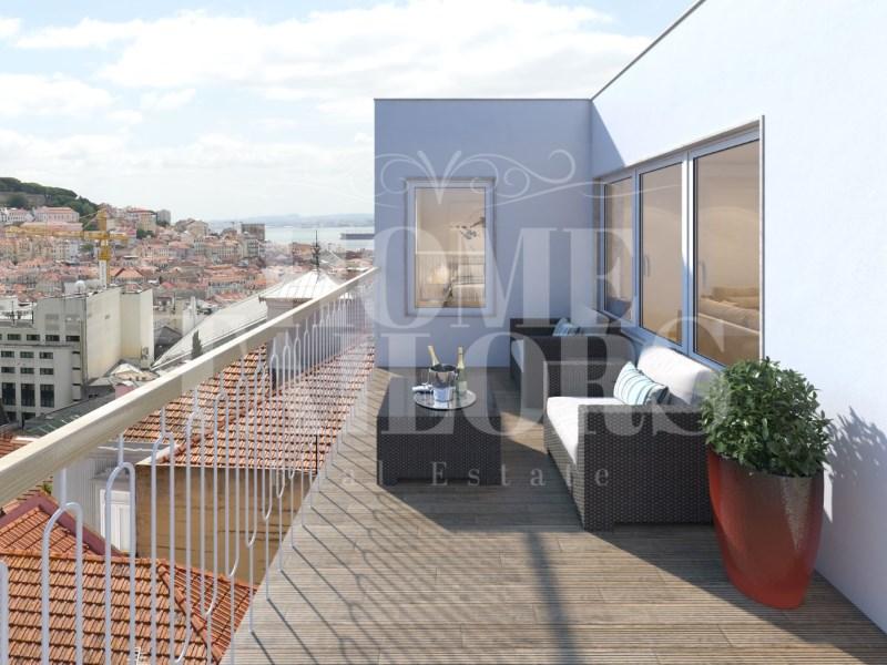 Portugal property for sale in Lisboa-Tagus Valley, Santo Antonio