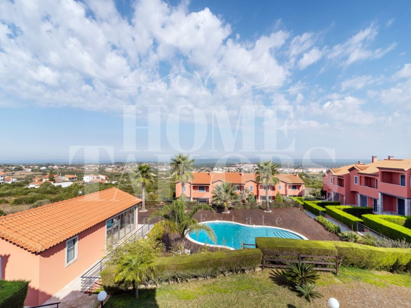 Portugal property for sale in Lisboa-Tagus Valley, Sesimbra-Castelo