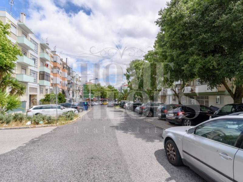 Portugal property for sale in Lisboa-Tagus Valley, Benfica