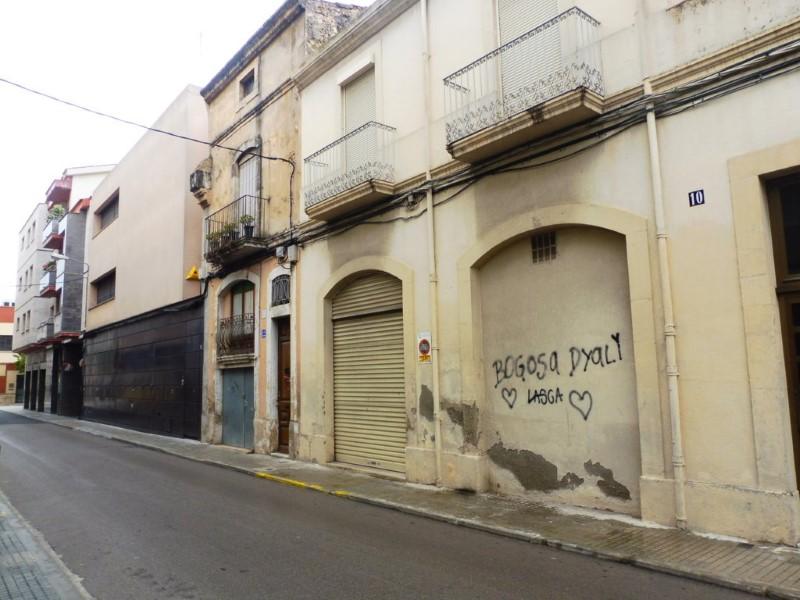 single family houses venta in vilafranca del penedes centre  vila