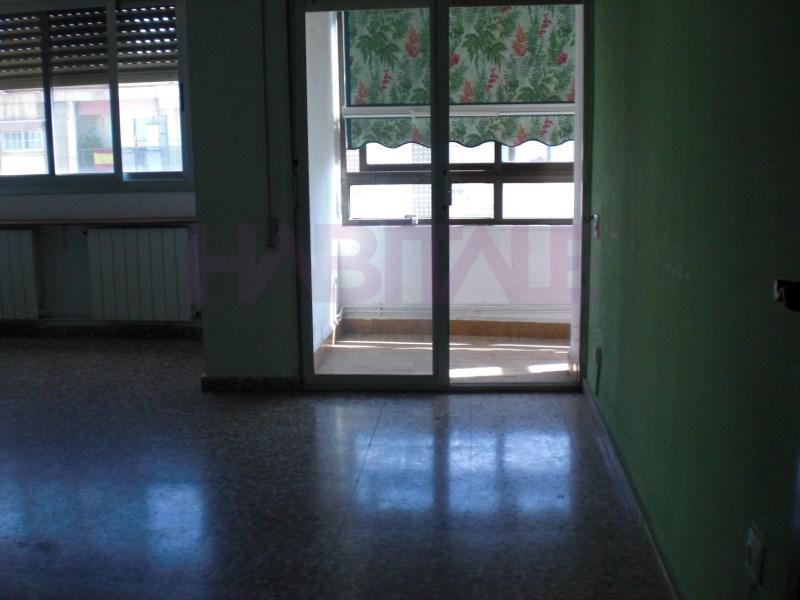 Piso en venta con 121 m2, 4 dormitorios  en Jesus (Valencia), Jesús