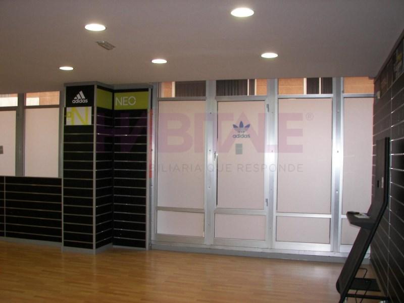 Oficina en alquiler con 300 m2,  en Las Palmas G. Canaria (Capital), L